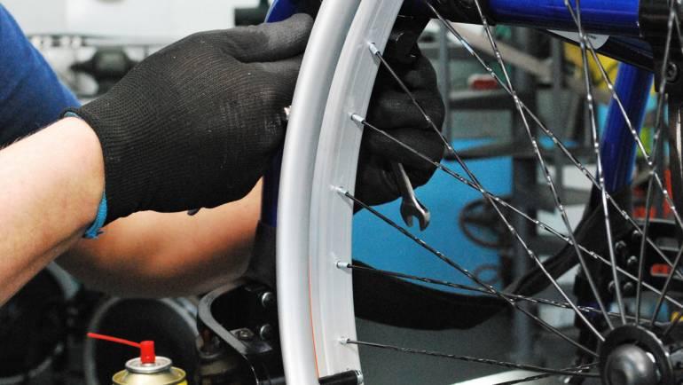 Conserto e Manutenção de Cadeiras de Rodas da Marca Ortobras